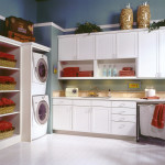 Bathroom and Kitchen Cabinets in Denver and Boulder | Kreative Kitchens | Laundry Room