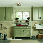 Bathroom and Kitchen Cabinets in Denver and Boulder | Kreative Kitchens | Mudroom