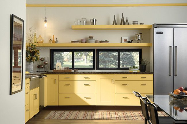 6 Ways to Get Your Kitchen Cabinets Organized