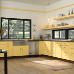 Bathroom and Kitchen Cabinets in Denver and Boulder | Kreative Kitchens Retro Kitchen
