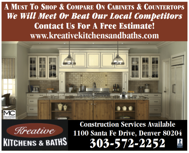 Shop & Compare: We will meet or beat any local kitchen remodeling competitor!