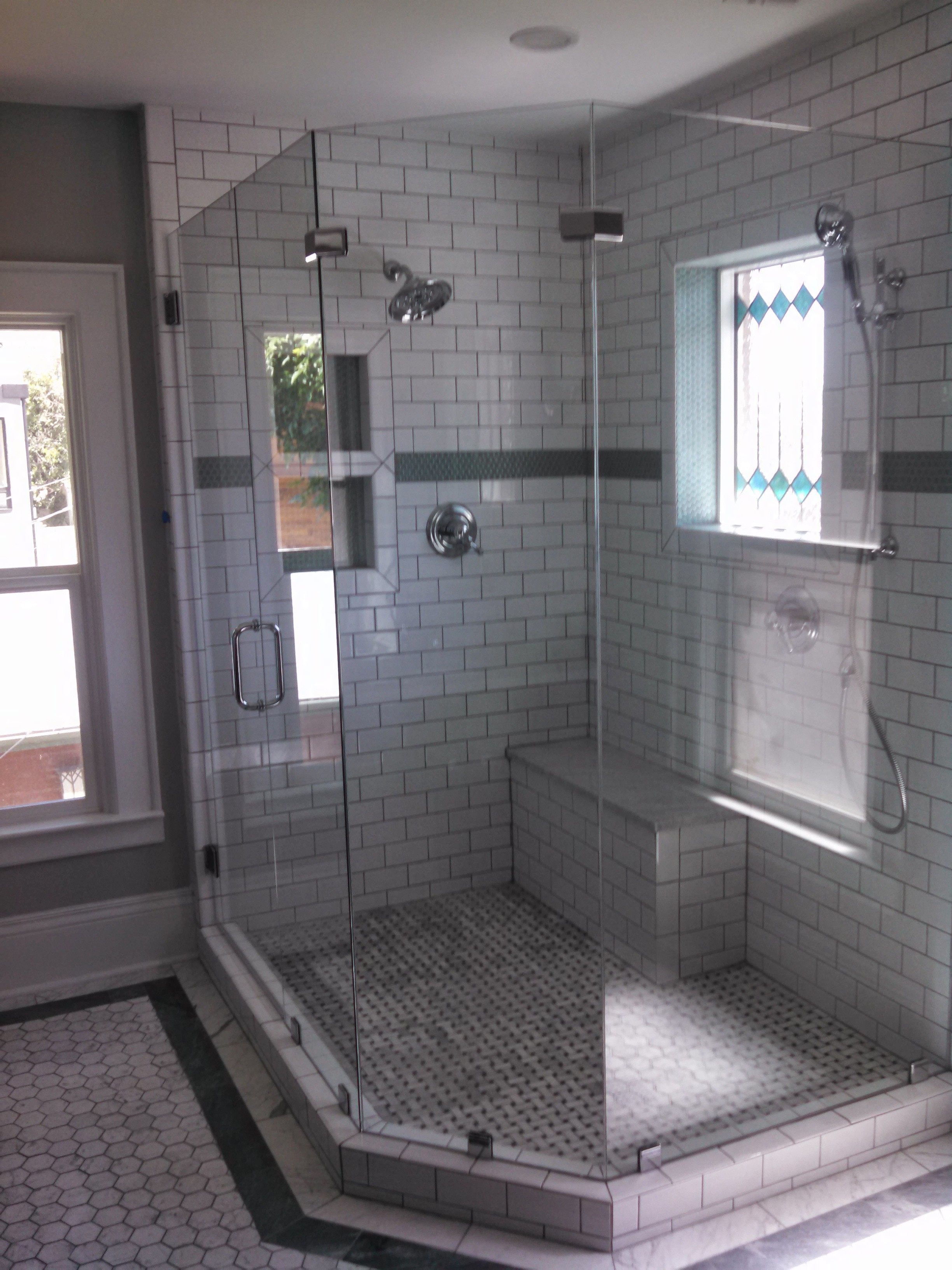 denver bathroom remodeling project | kreative kitchens & baths
